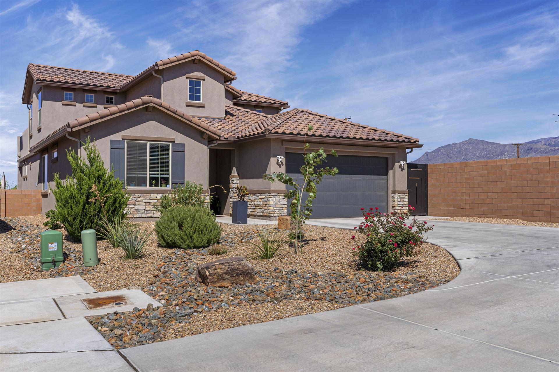 Photo of 9120 Lansdowne Place NE, Albuquerque, NM 87113 (MLS # 1001513)