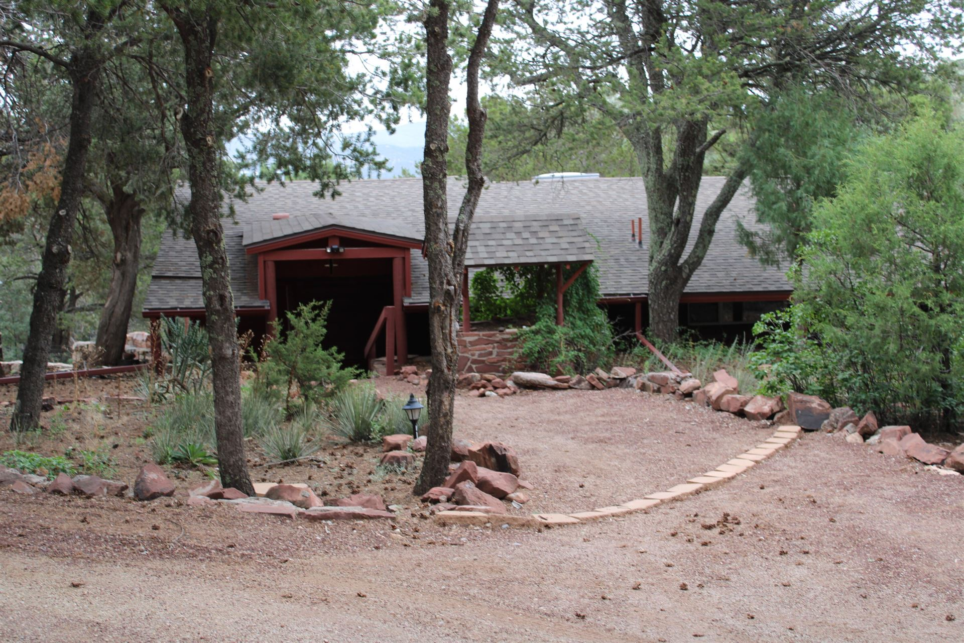 45 CASA LOMA Road, Cedar Crest, NM 87008 - #: 996514