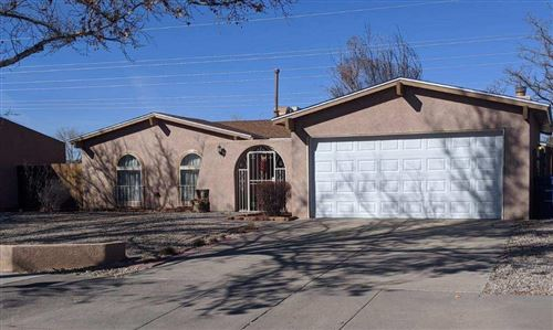 Photo of 5221 CALLE NUESTRA NW, Albuquerque, NM 87120 (MLS # 960515)
