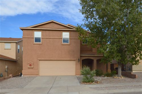 Photo of 9328 W HAVEN Street NW, Albuquerque, NM 87114 (MLS # 976516)