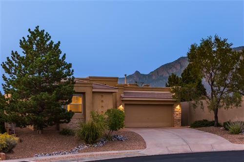 Photo of 13315 PINE FOREST Place NE, Albuquerque, NM 87111 (MLS # 977516)