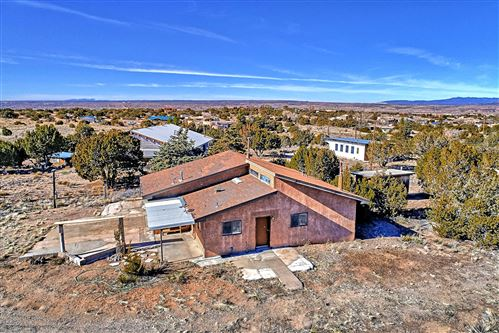 Photo of 6 SANDY Lane, Placitas, NM 87043 (MLS # 959517)