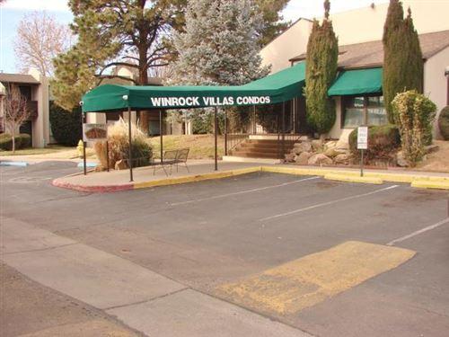Photo of 1601 PENNSYLVANIA Street NE #C5, Albuquerque, NM 87110 (MLS # 974517)