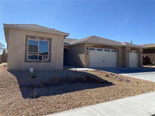 Photo of 2701 FIREWHEEL Avenue SW, Los Lunas, NM 87031 (MLS # 980517)
