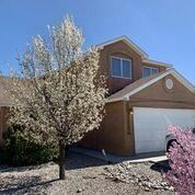 Photo of 1614 COSTILLA Road NE, Rio Rancho, NM 87144 (MLS # 965518)