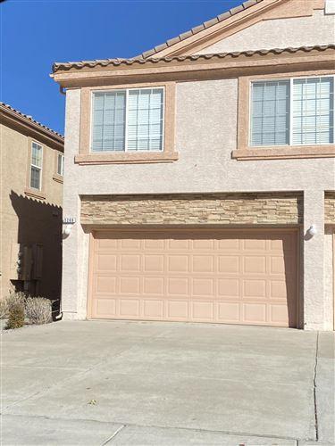 Photo of 5268 Molokai Avenue NE, Albuquerque, NM 87111 (MLS # 981518)