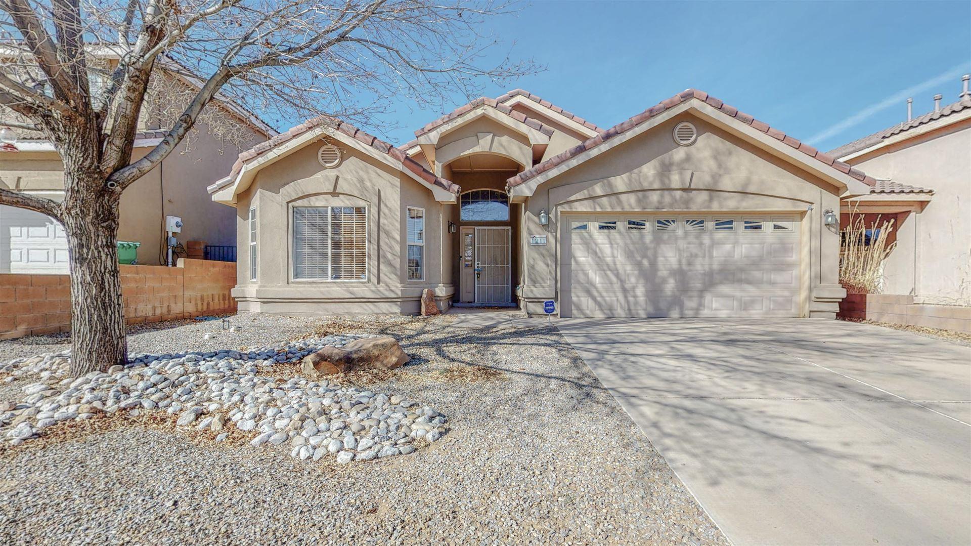 1211 Mirador Loop NE, Rio Rancho, NM 87144 - MLS#: 985518