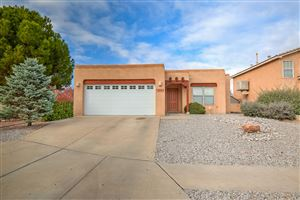 Photo of 3931 PINELEAF Place NW, Albuquerque, NM 87114 (MLS # 957519)
