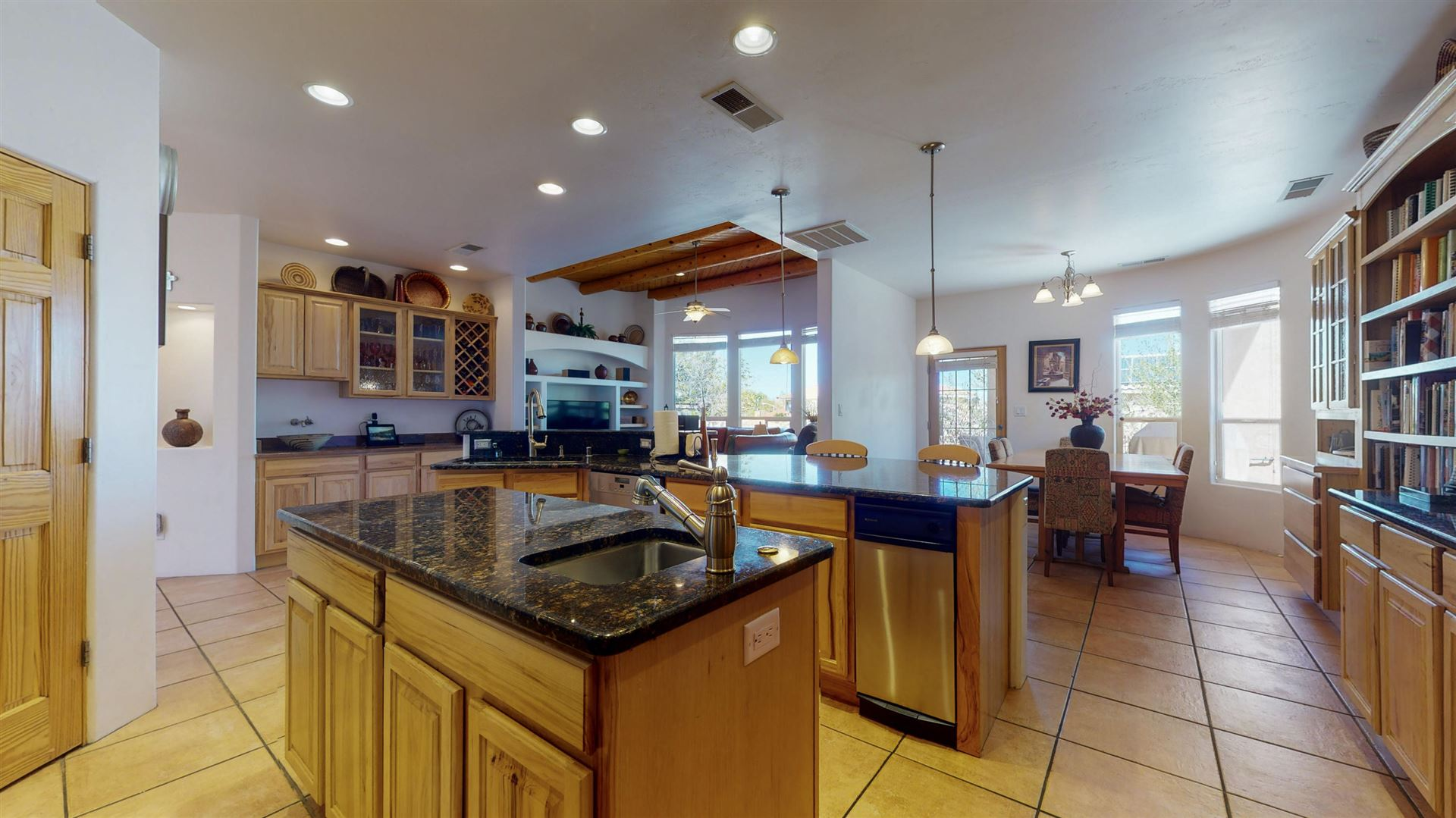 Photo of 1204 TECOLOTE Way SE, Rio Rancho, NM 87124 (MLS # 966519)