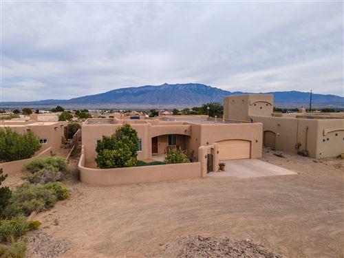 Tiny photo for 1100 ONTARIO Place NE, Rio Rancho, NM 87144 (MLS # 1001521)
