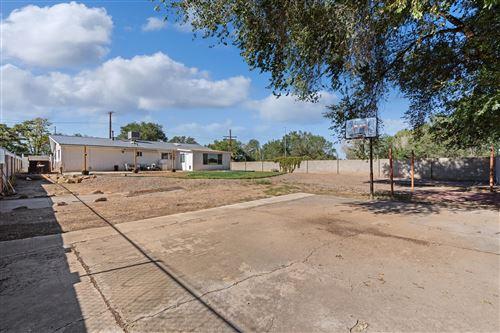 Tiny photo for 105 ORTEGA Road NE, Albuquerque, NM 87113 (MLS # 1001522)