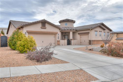 Photo of 1718 VISTA DE COLINAS Drive SE, Rio Rancho, NM 87124 (MLS # 974523)
