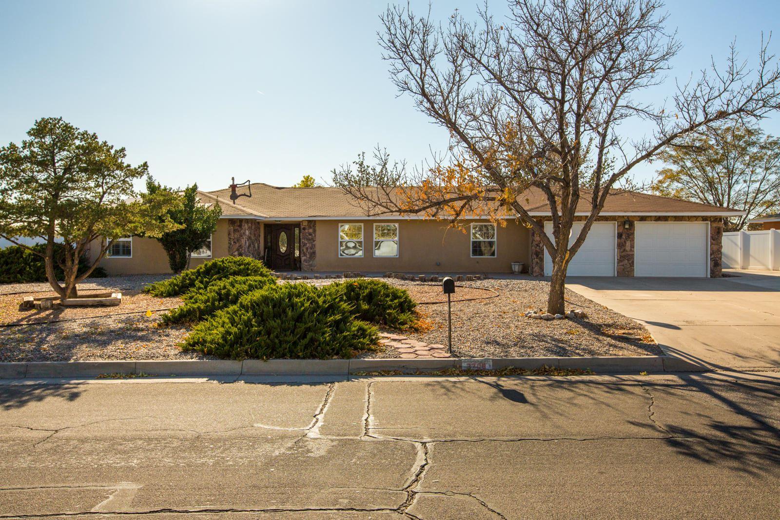 3708 SAINT ANDREWS Drive SE, Rio Rancho, NM 87124 - MLS#: 978523