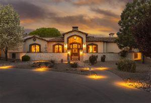 Photo of 9301 Black Farm Lane NW, Albuquerque, NM 87114 (MLS # 941524)