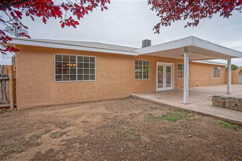 Photo of 10508 EASY Place NW, Albuquerque, NM 87114 (MLS # 976524)