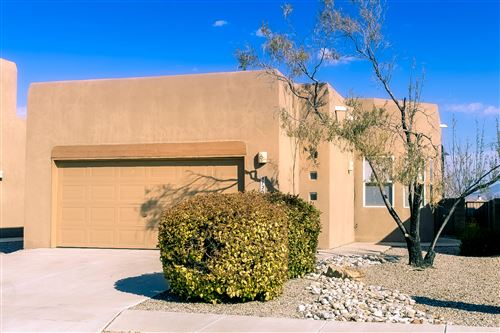Photo of 9720 CALLE CHAMISA Drive NW, Albuquerque, NM 87114 (MLS # 981524)
