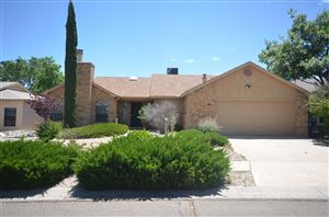 Photo of 5150 Golondrina NW, Albuquerque, NM 87120 (MLS # 949525)