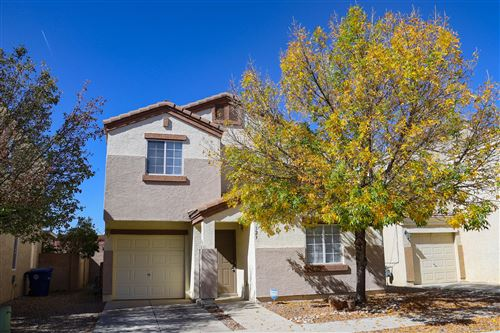 Photo of 323 CASCABEL Trail SE, Albuquerque, NM 87123 (MLS # 979525)