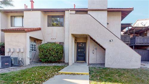 Photo of 5973 MCKINNEY Drive NE, Albuquerque, NM 87109 (MLS # 981525)