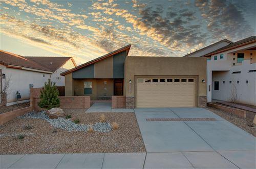 Photo of 11312 MANZANO VISTA Avenue SE, Albuquerque, NM 87123 (MLS # 983525)