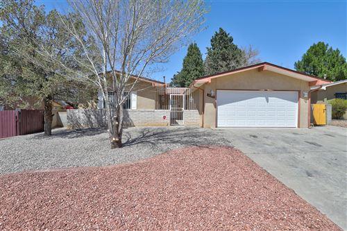 Photo of 12205 GRAND Avenue NE, Albuquerque, NM 87123 (MLS # 989525)