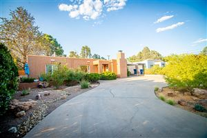 Photo of 7609 Euclid Avenue NE, Albuquerque, NM 87110 (MLS # 953526)