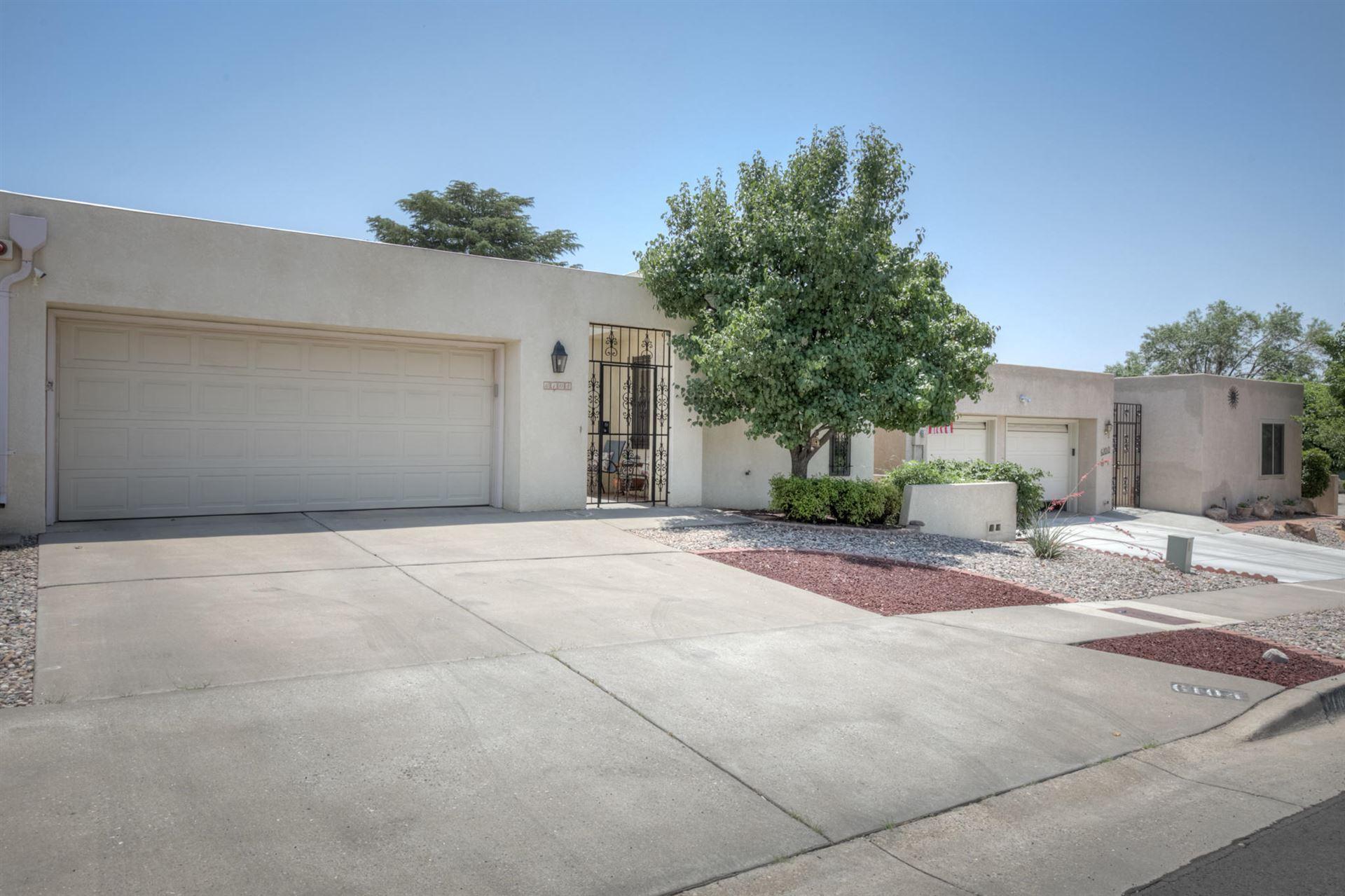 Photo of 6104 RIO HONDO Drive NE, Albuquerque, NM 87109 (MLS # 994526)