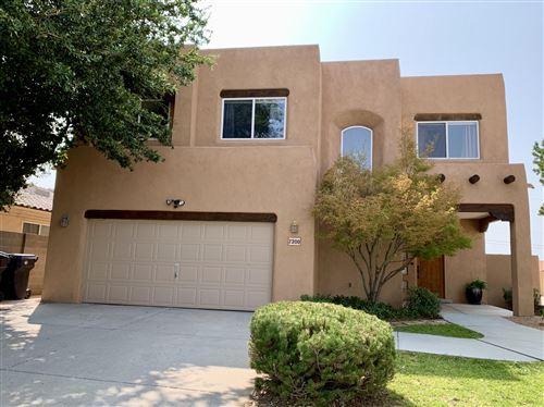Photo of 7200 PEBBLE STONE Place NE, Albuquerque, NM 87113 (MLS # 976527)