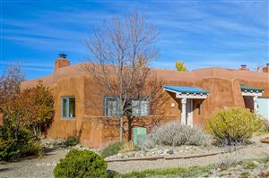 Photo of 8 Cresta de la Luna #9, Taos, NM 87571 (MLS # 947528)