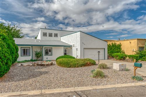 Photo of 2912 GOLFERS Lane SE, Rio Rancho, NM 87124 (MLS # 962528)