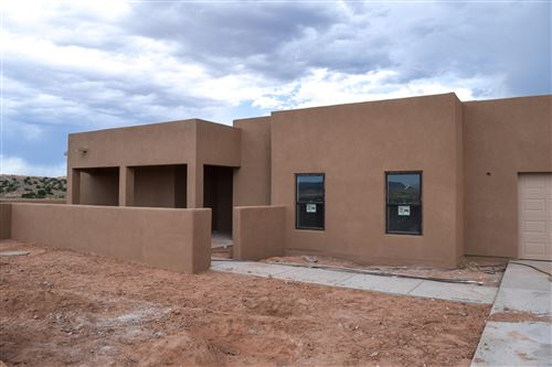 Photo of 7 Spider Rock, Placitas, NM 87043 (MLS # 976530)