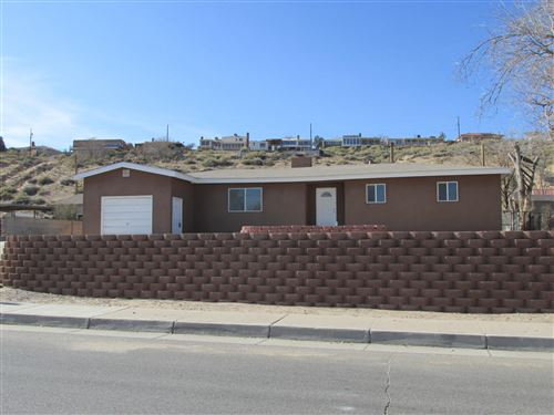 Photo of 331 53RD Street NW, Albuquerque, NM 87105 (MLS # 981530)