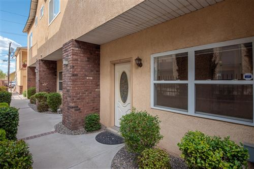 Photo of 618 COAL Avenue SW #B, Albuquerque, NM 87102 (MLS # 965531)
