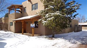 Photo of 630 Zuni Street #10, Taos, NM 87571 (MLS # 937532)