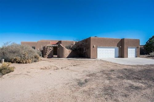 Photo of 11 EL DORADO Court, Corrales, NM 87048 (MLS # 963532)