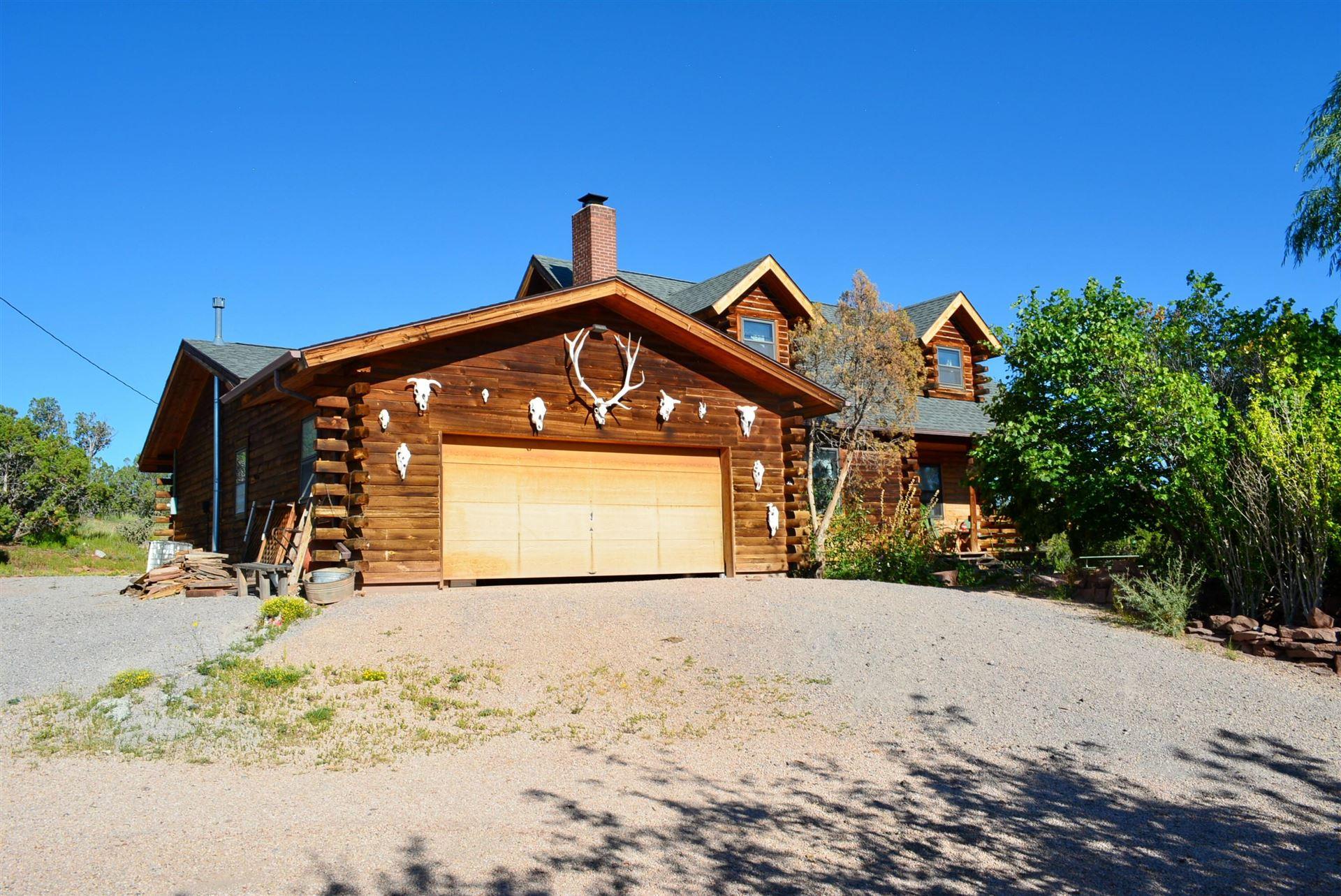 93 Cedar Ridge Road, Bluewater, NM 87005 - #: 971533
