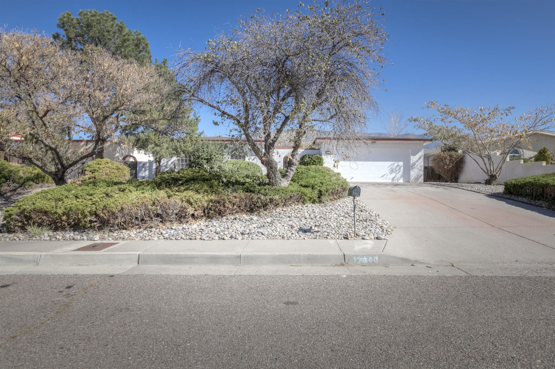 12440 CHELWOOD Trail NE, Albuquerque, NM 87112 - MLS#: 980533