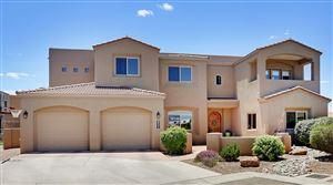 Photo of 8004 Florence Avenue NE, Albuquerque, NM 87122 (MLS # 947534)