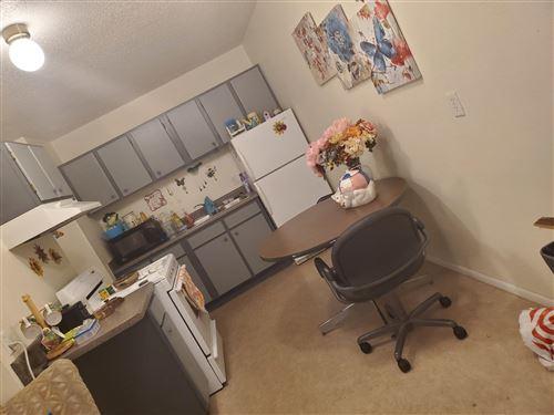 Photo of 2800 Vail Ave SE #120, Albuquerque, NM 87106 (MLS # 965534)