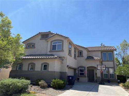 Photo of 1205 DIAMONDBACK Drive NE, Albuquerque, NM 87113 (MLS # 976534)