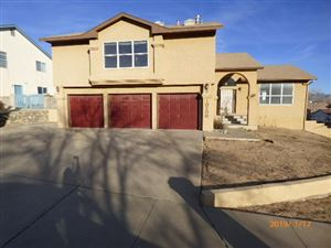 Photo of 10200 Silver Grade Court NW, Albuquerque, NM 87114 (MLS # 936535)
