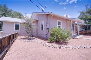 Photo of 1315 Tijeras Avenue NE, Albuquerque, NM 87106 (MLS # 949535)
