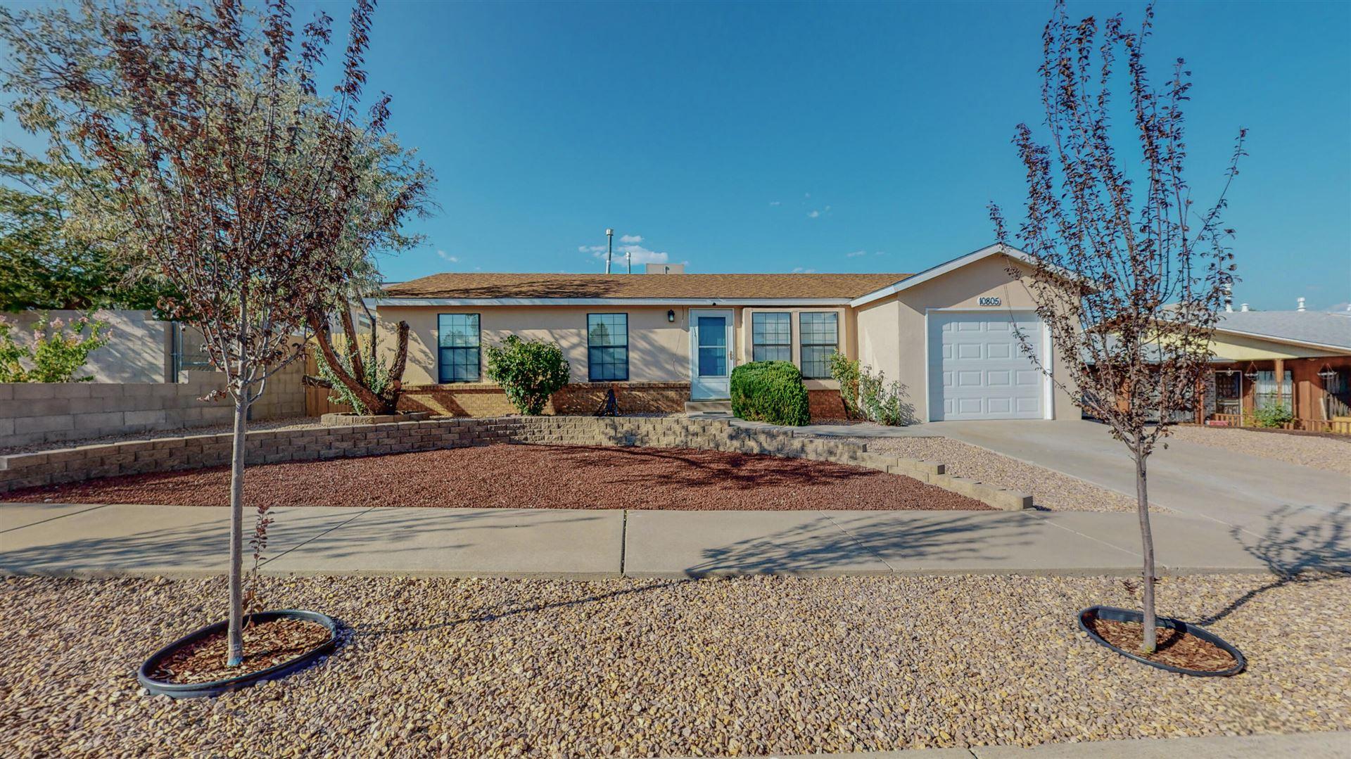 10805 Guadiana Place SW, Albuquerque, NM 87121 - #: 1001536