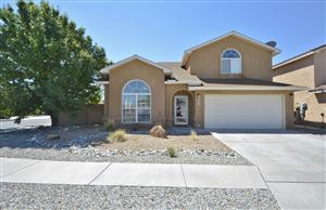 Photo of 6800 Deerbourne Road NW, Albuquerque, NM 87114 (MLS # 949537)
