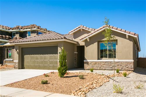 Photo of 2005 Burrowing Owl Street SE, Albuquerque, NM 87123 (MLS # 967537)