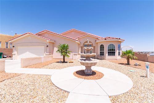 Photo of 1509 22ND Avenue SE, Rio Rancho, NM 87124 (MLS # 972537)