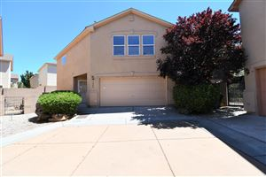 Photo of 3444 Mountainside Parkway NE, Albuquerque, NM 87111 (MLS # 949538)