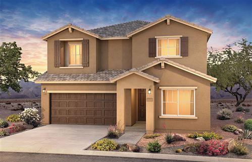 Photo of 2395 Quinn Street NE, Rio Rancho, NM 87144 (MLS # 960538)