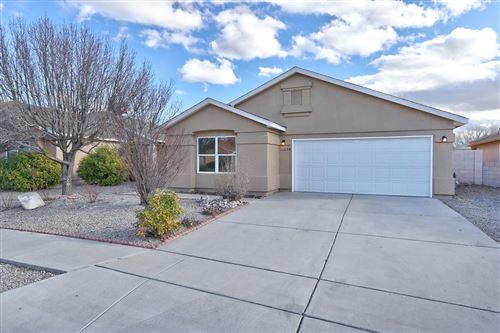 Photo of 11236 KAIBAB Road SE, Albuquerque, NM 87123 (MLS # 983538)