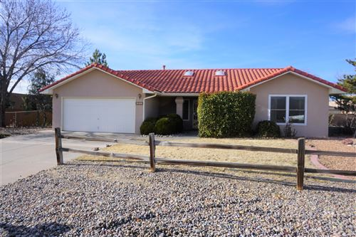 Photo of 1011 FOX HOLLOW Place NW, Albuquerque, NM 87114 (MLS # 960539)